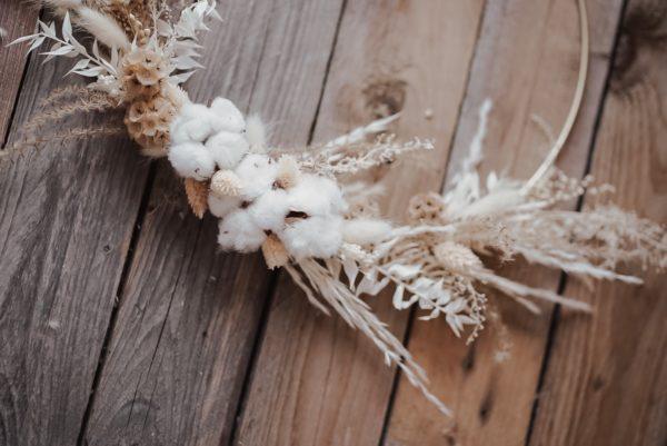 Hoop Baumwolle